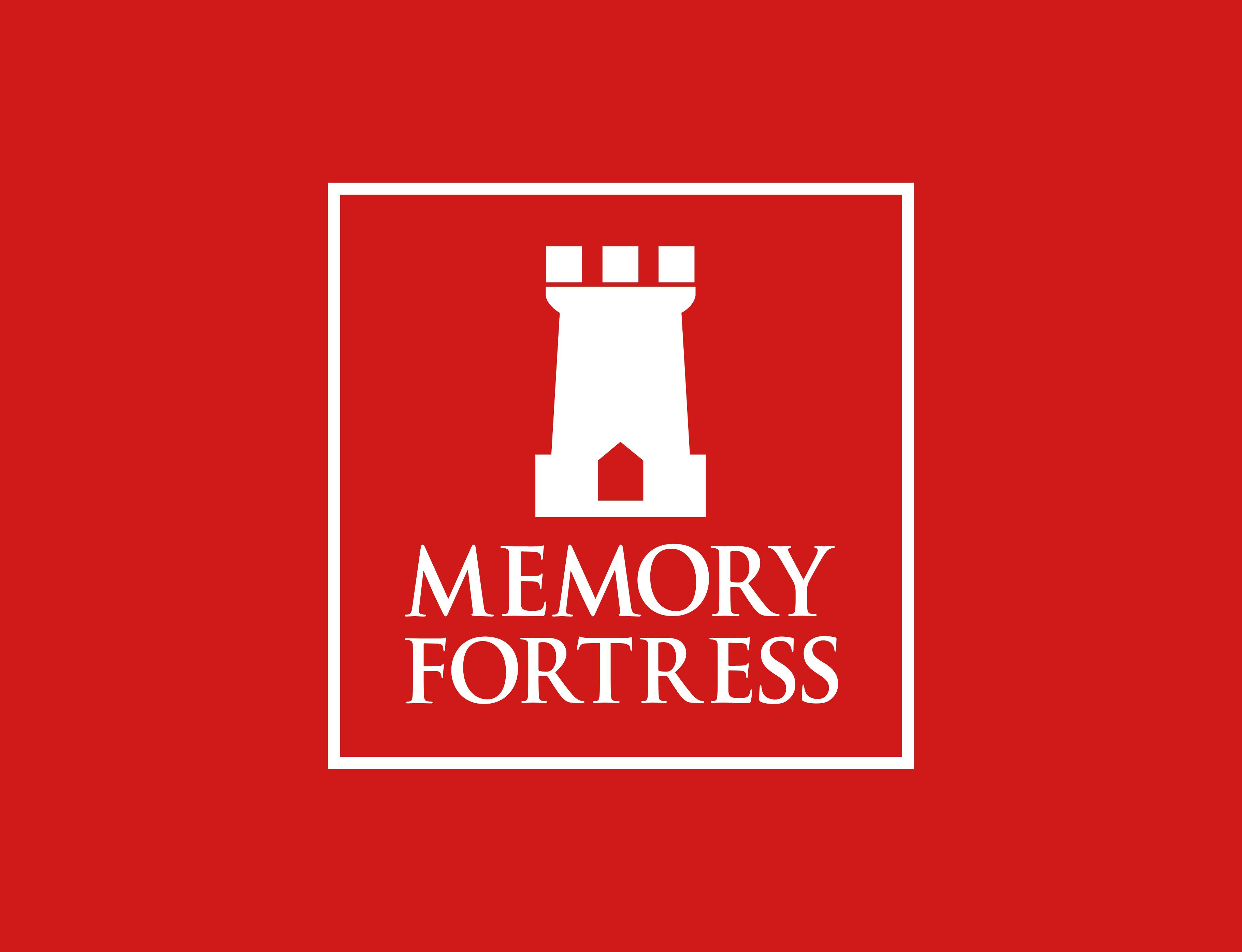 Memory Fortress Logo