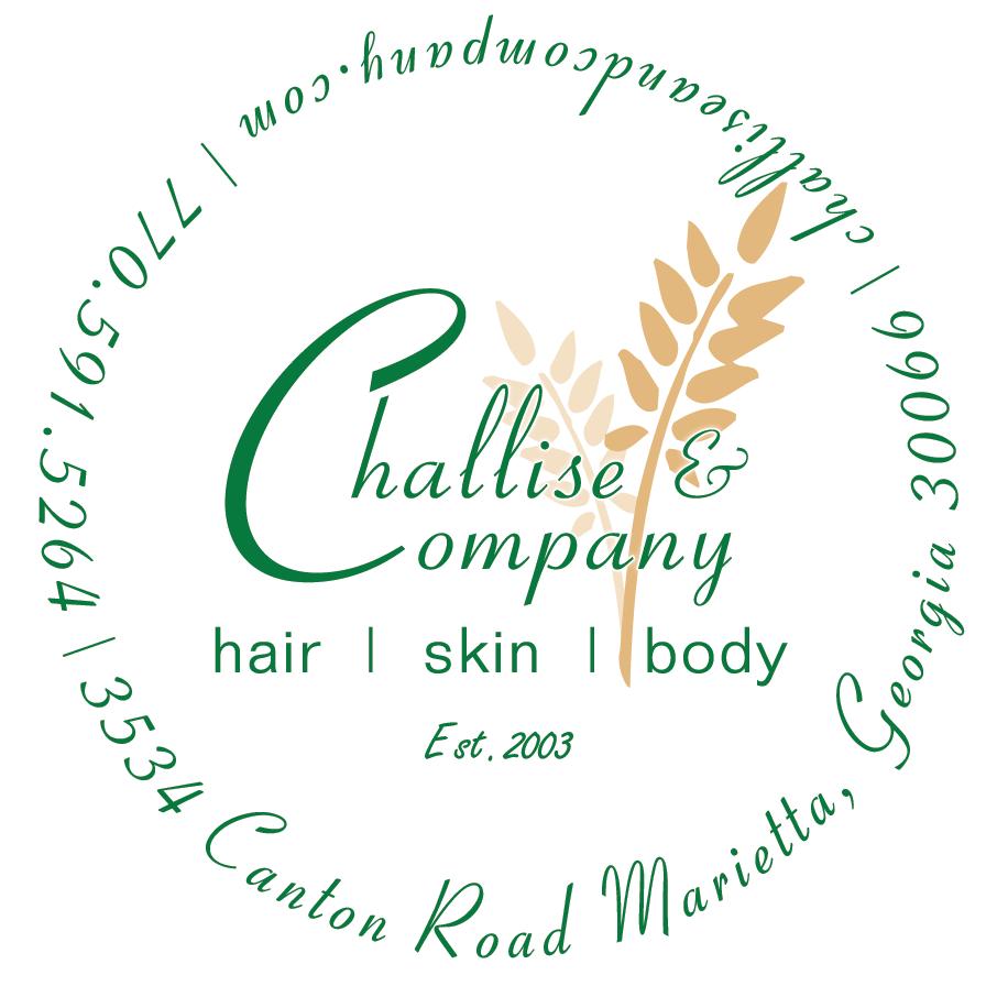 Challise & Company hair | skin | body Logo