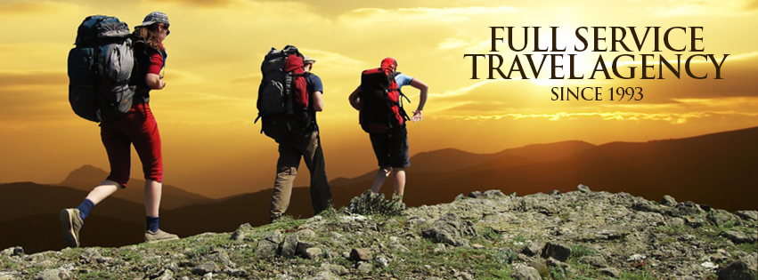 Duluth Travel Logo