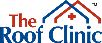 The Roof Clinic Logo