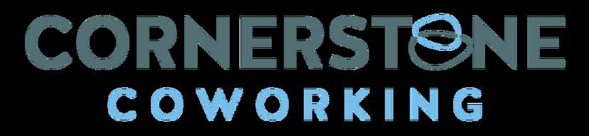 Cornerstone Coworking Logo
