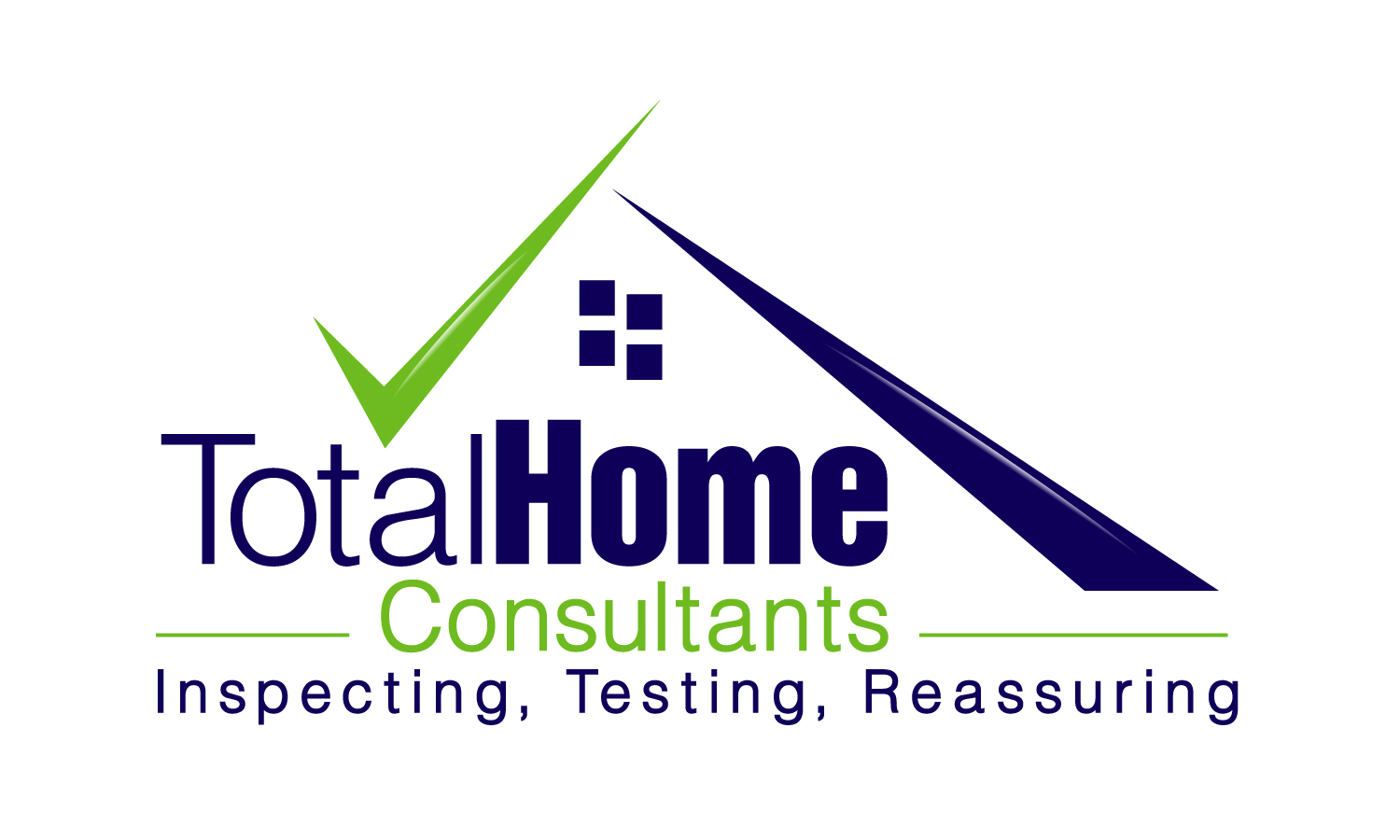 Total Home Consultants Logo