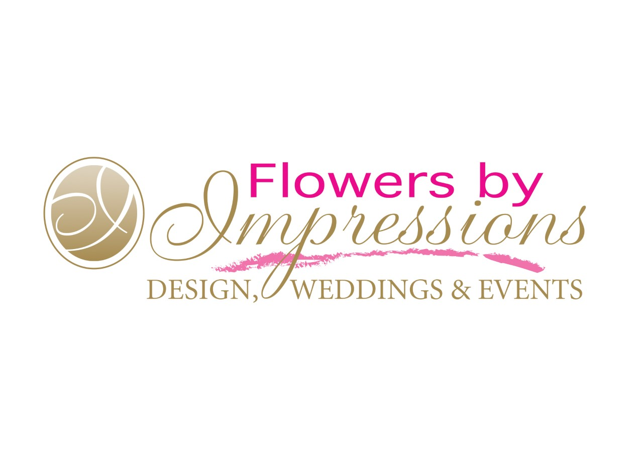 Flowers by Impressions Logo