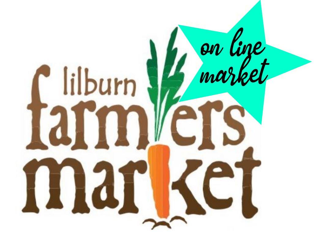 Lilburn Farmers Market Logo