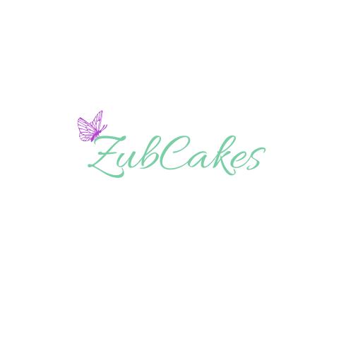 ZubCakes Logo