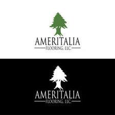 Ameritalia Flooring Logo