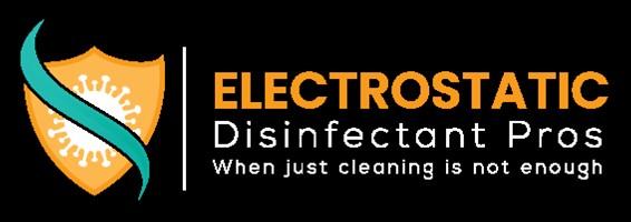 Electrostatic Disinfectant Pros Logo