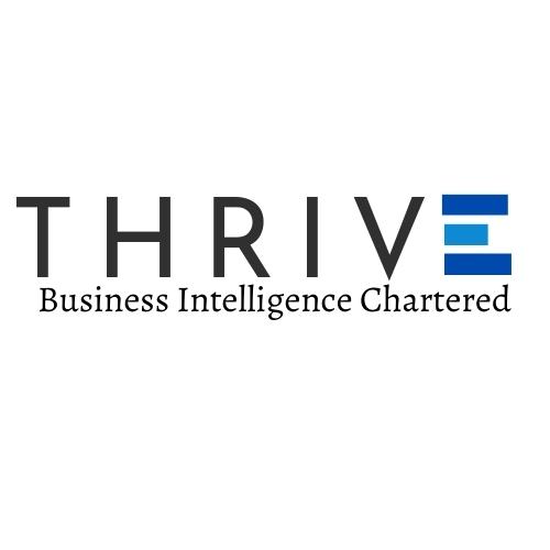 Thive BI Logo