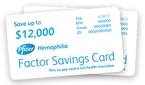 Factor Savings Card