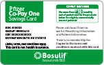 Financial Resources | BOSULIF® (bosutinib) Tablets | Safety Info