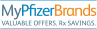 MyPfizerBrands