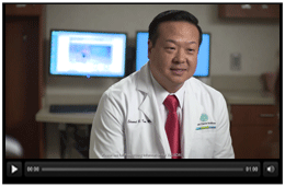 See experts present on managing patients with ALK-positive or ROS1-positive metastatic NSCLC