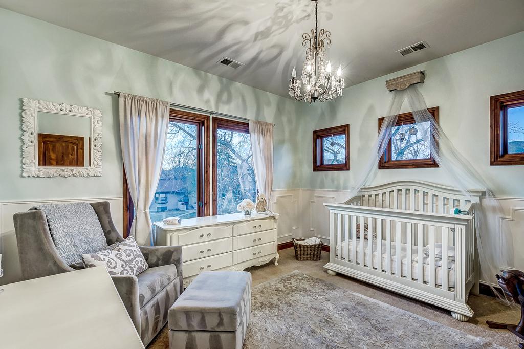 Crestview master bedroom