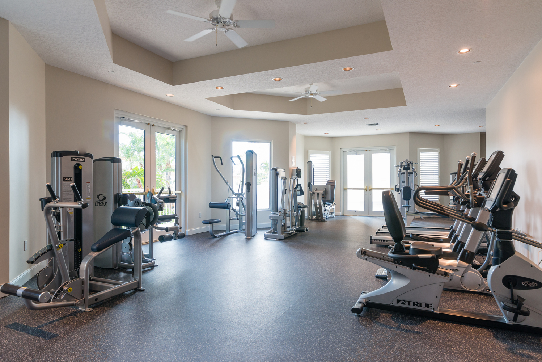 Vinoy place amenities 103