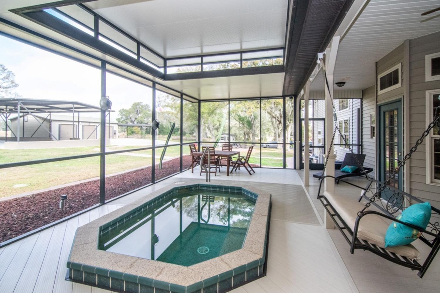 66 patio