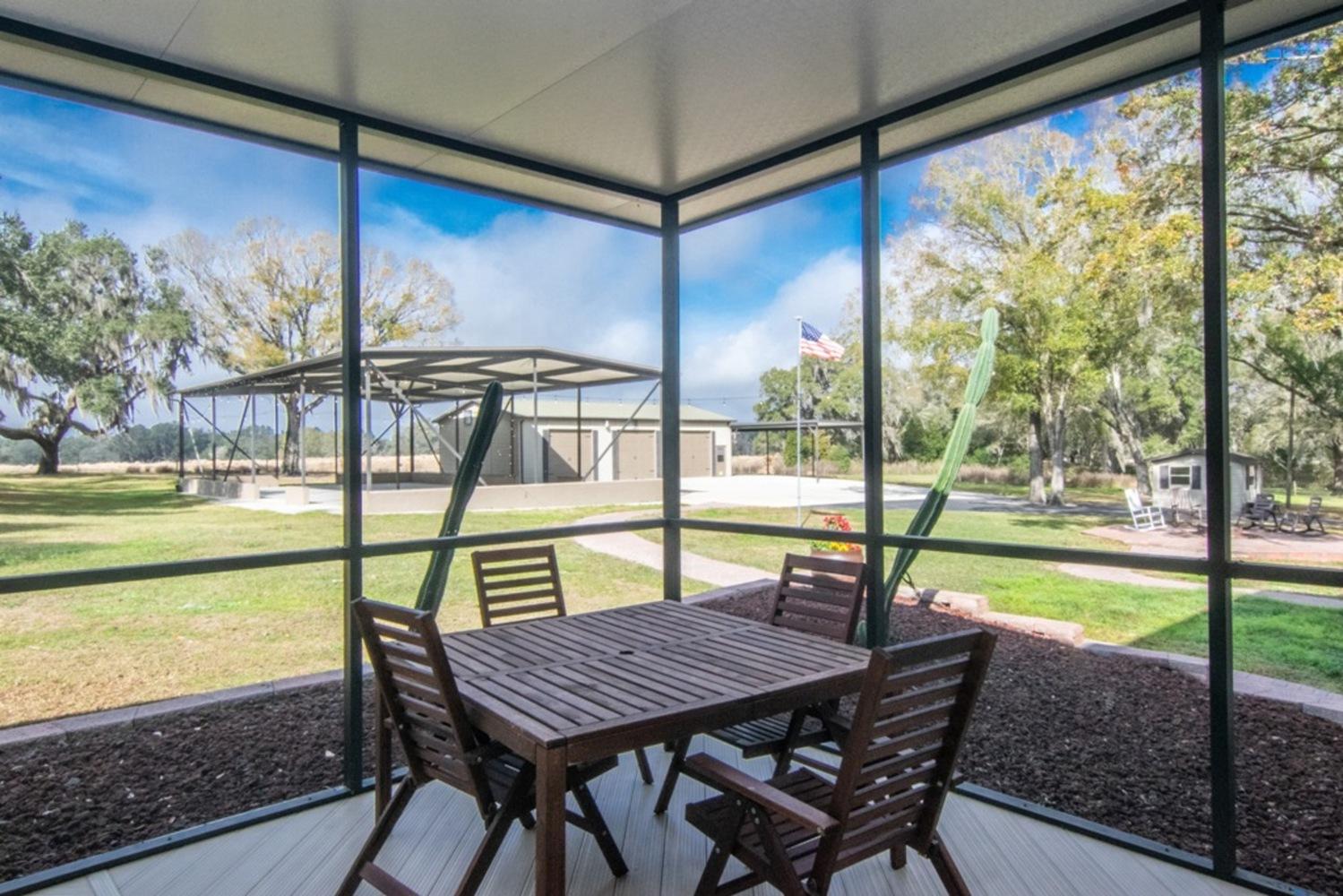 69 patio