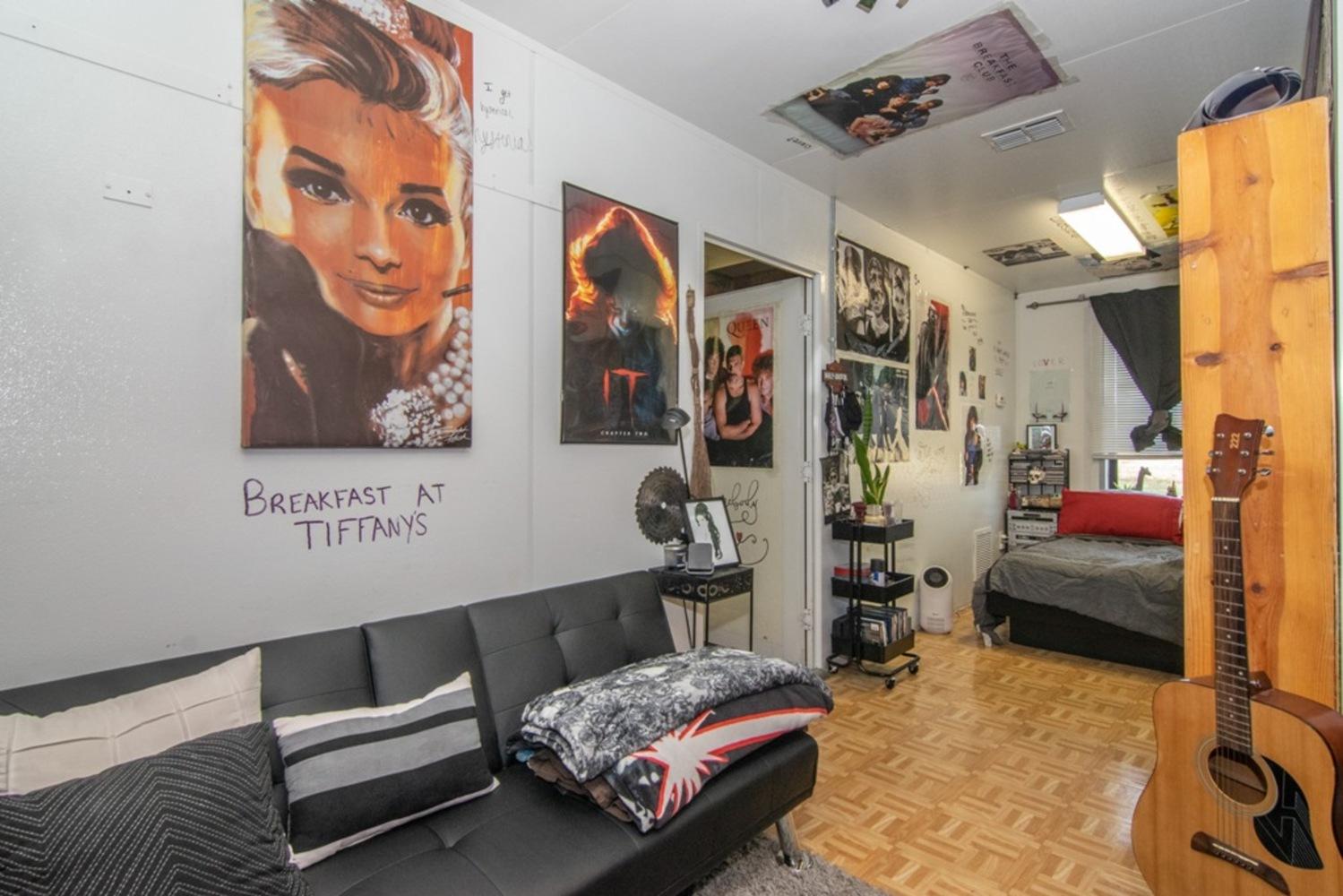 84 studio