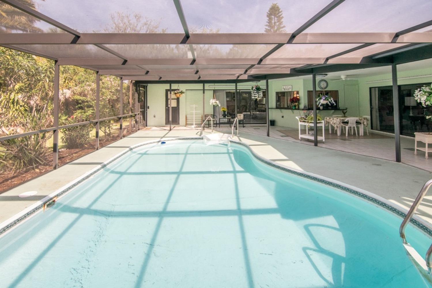 50 pool
