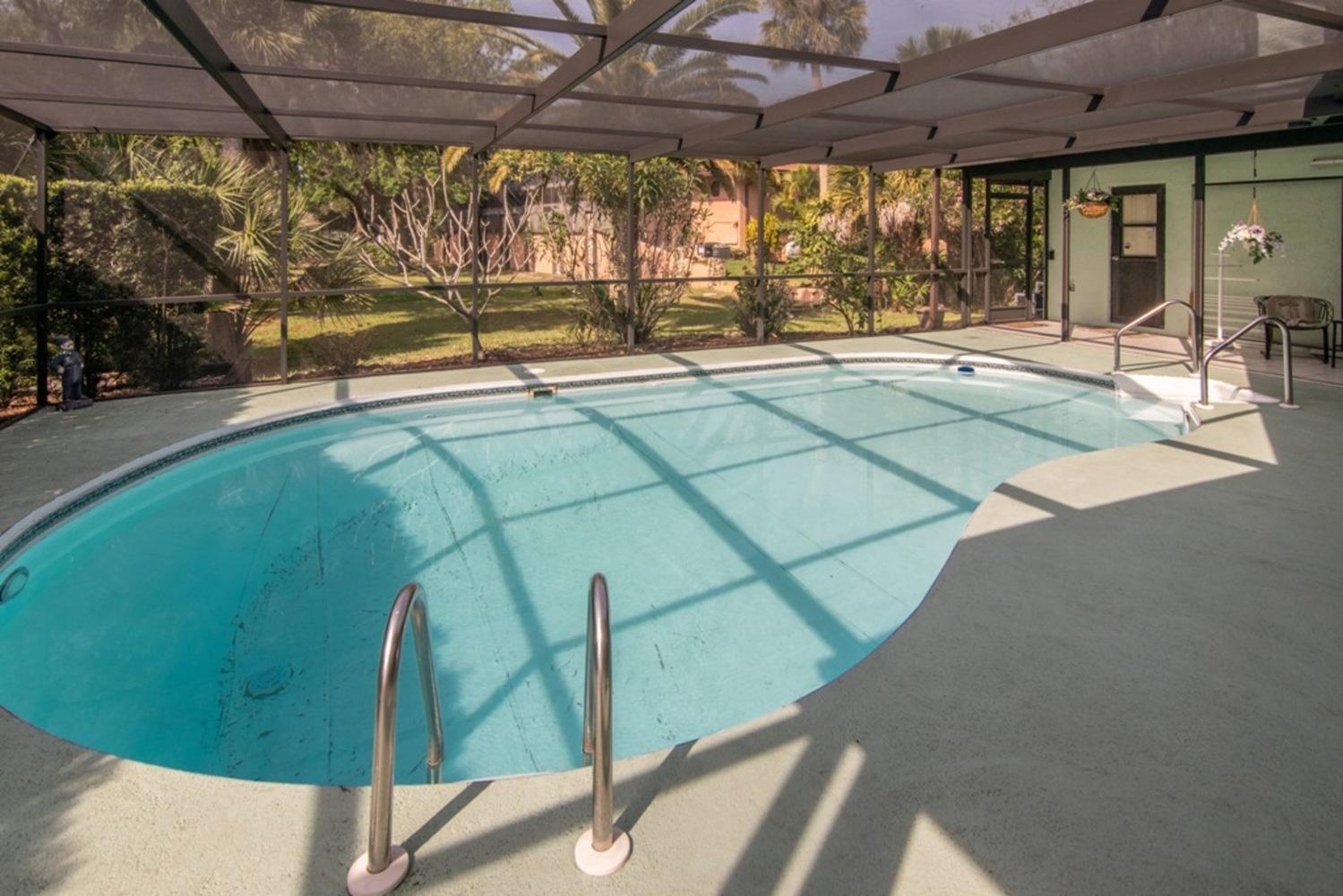 49 pool