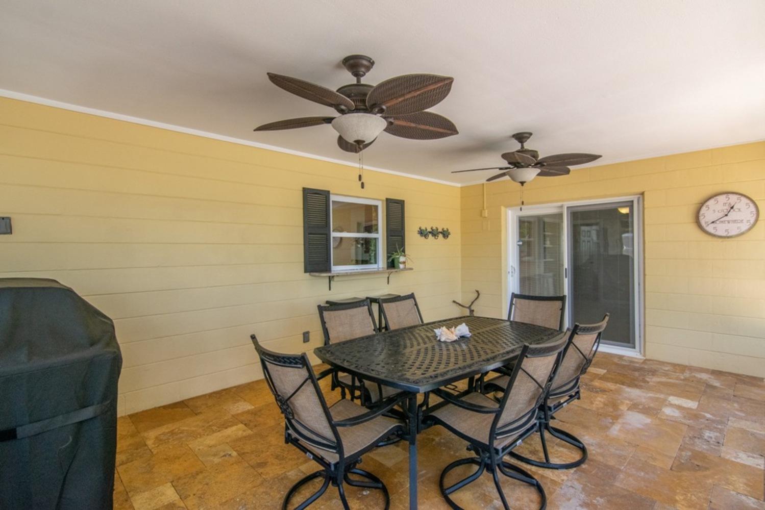 40 patio