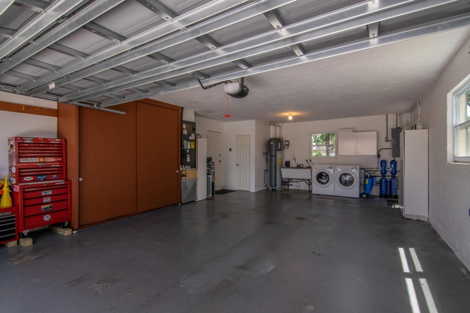 67 garage