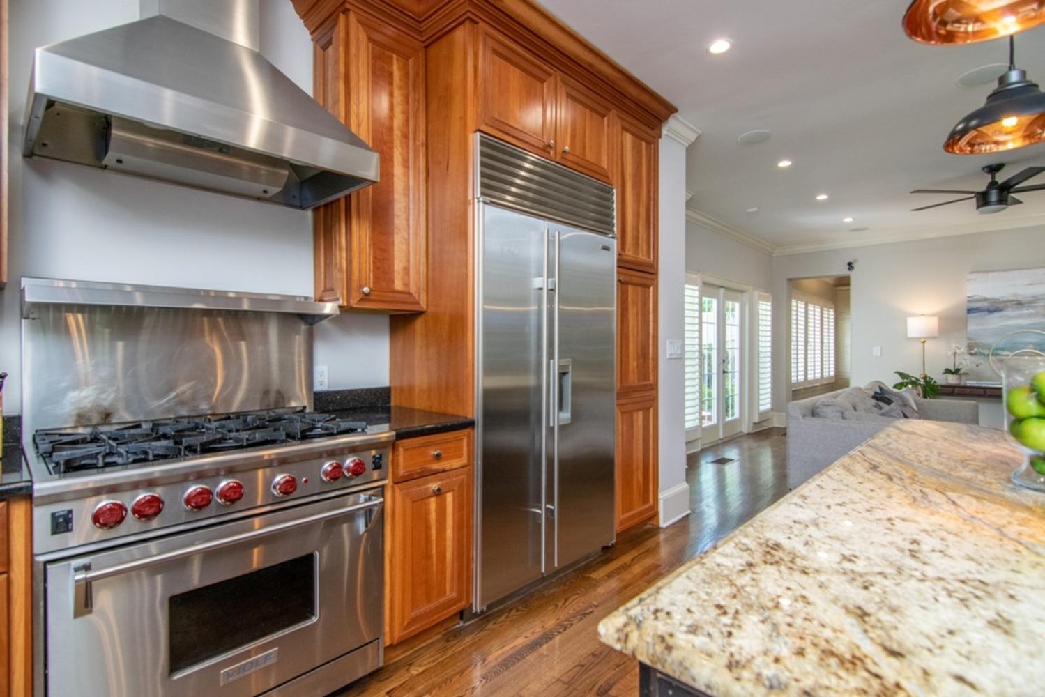 22 kitchen