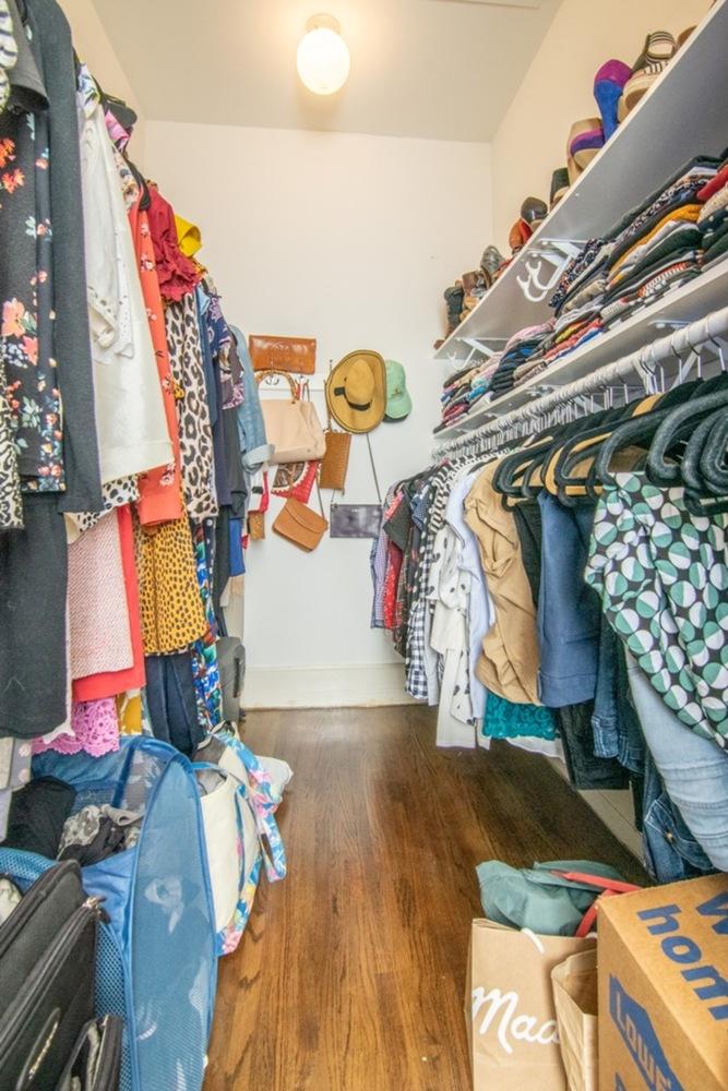 42 closet