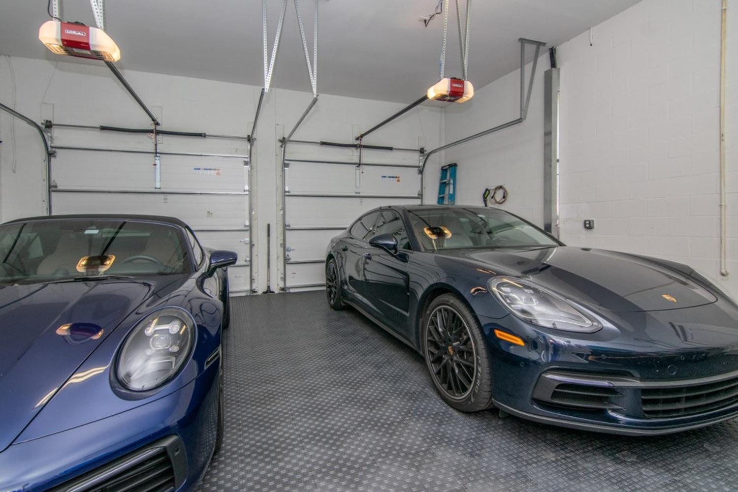 49 garage