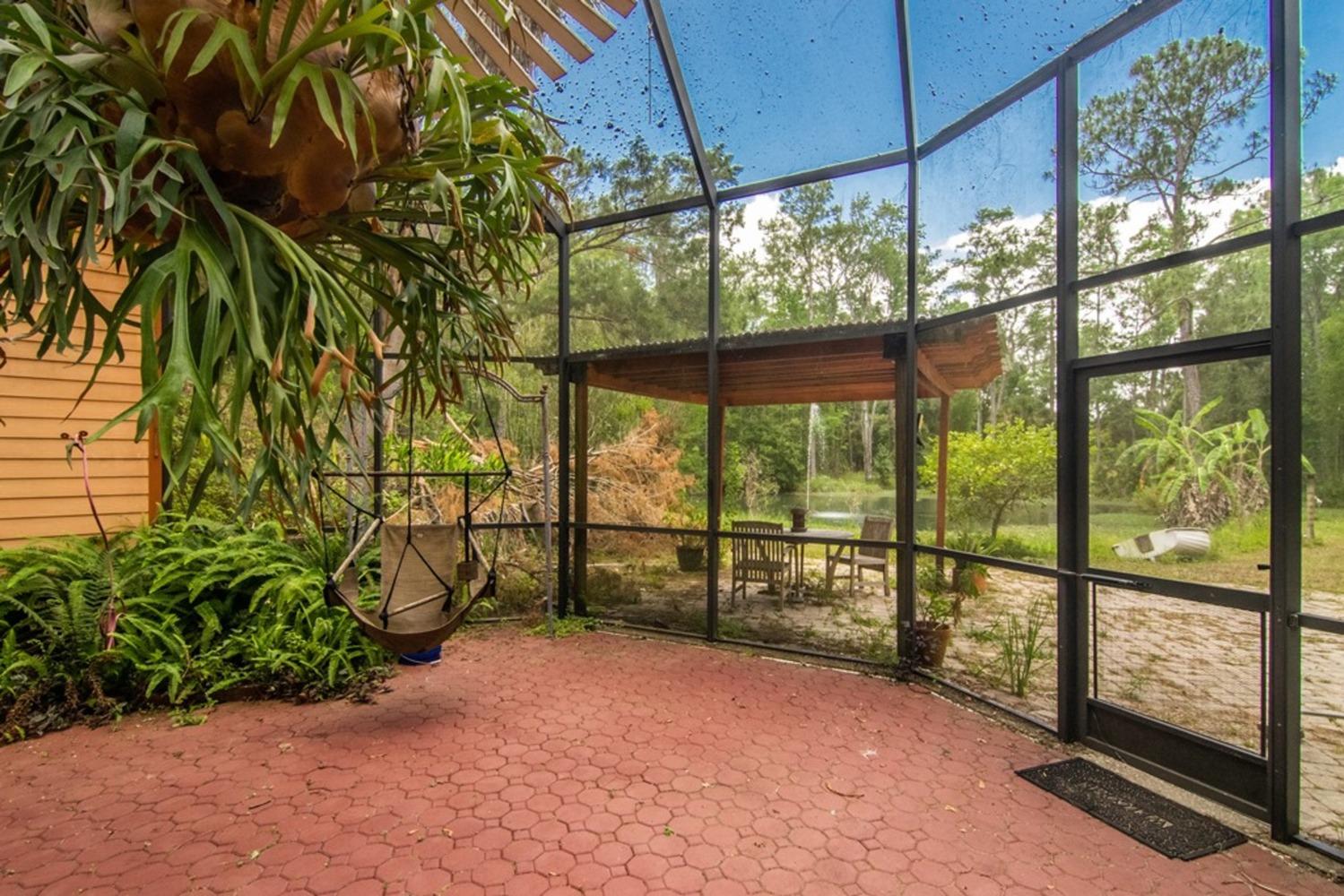 31 patio