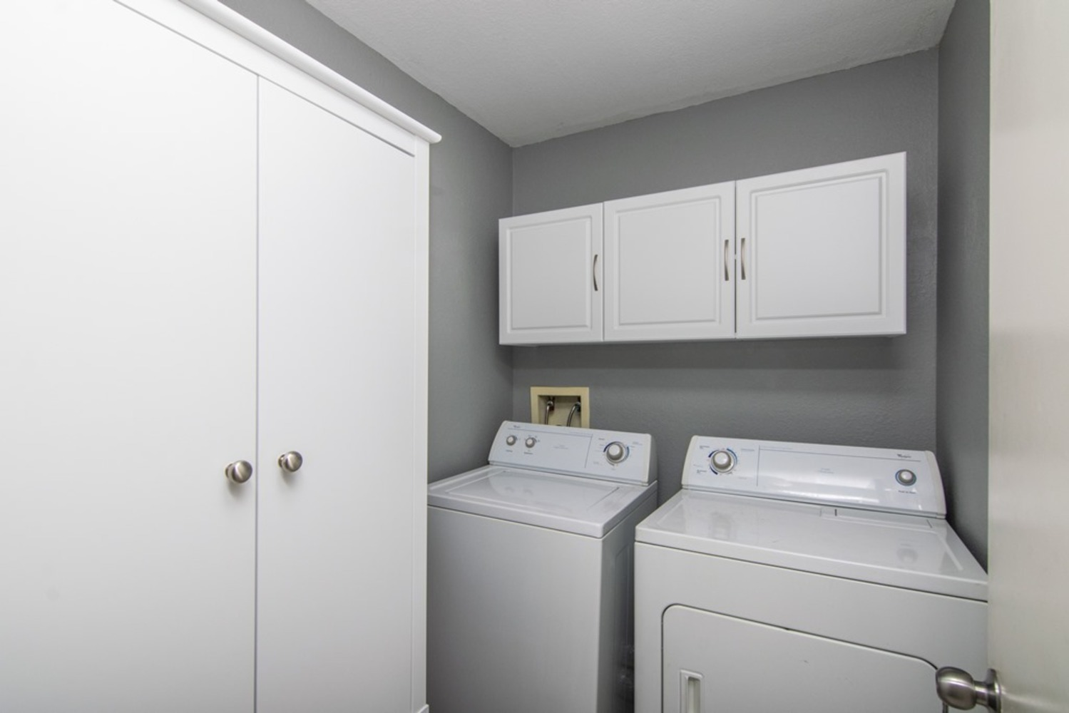 6 laundry room