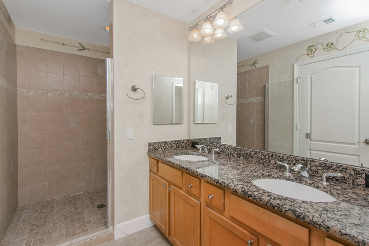 26 master bathroom