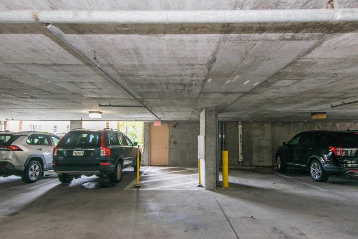 36 garage