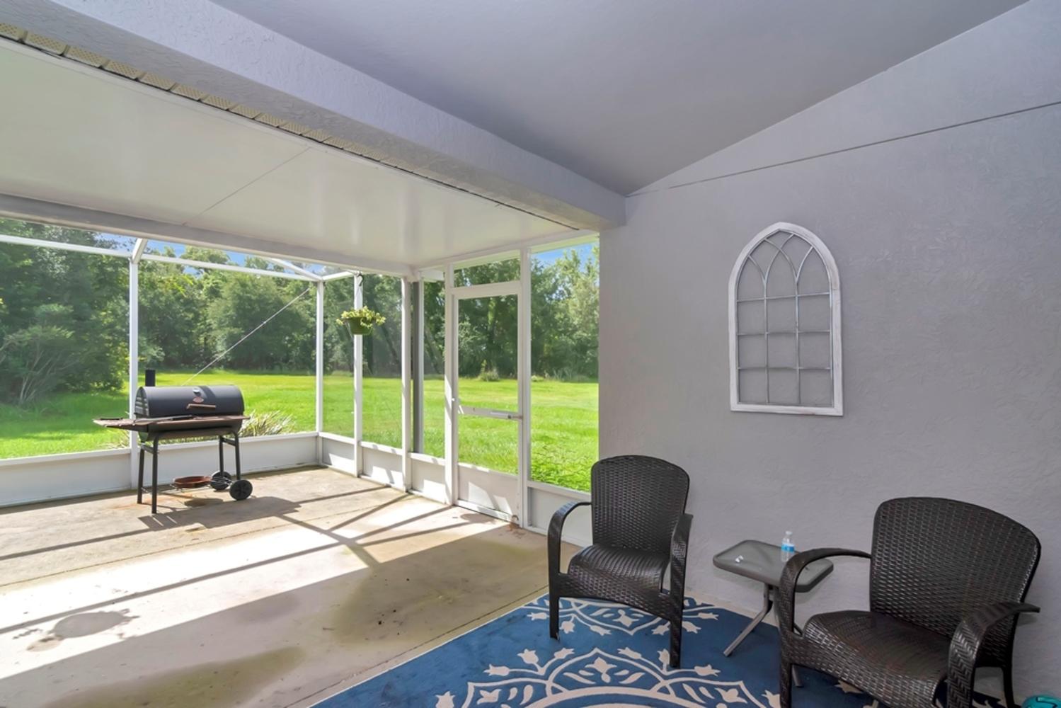 30 patio