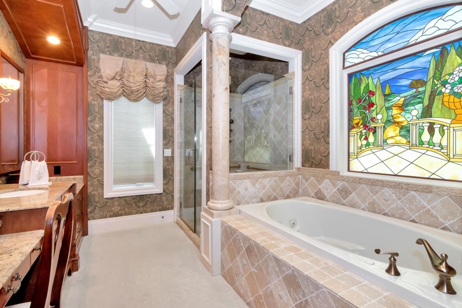 27 master bath