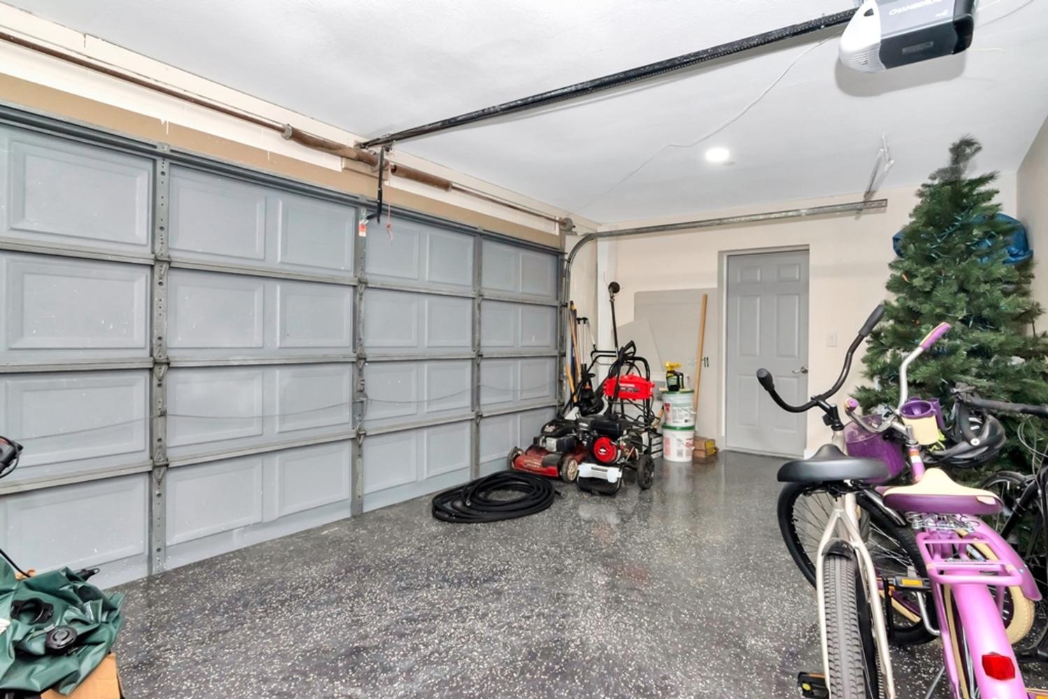43  garage