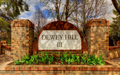 W dewey sign 502and10more fused
