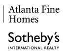 Atlanta fine homes sotheby's