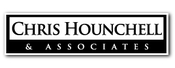 Hounchell real estate logo 1380032932005