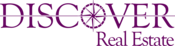 Logo purple