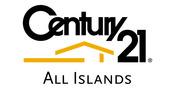Recentury21 logo