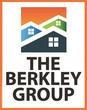 Berkley logo framed