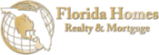 Logo florida homes