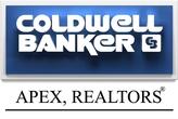 Cb apex 3d logo