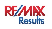 New remax results logo