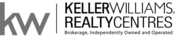 Kw grey black logo