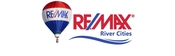 Remax river cities logo