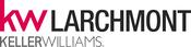 Kellerwilliams larchmont logo cmyk