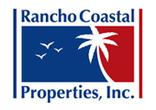 Rancho coastal properties logo