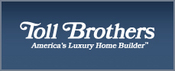 Crossings at morton grove   toll brothers logo