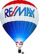 Standard balloon logo photo print